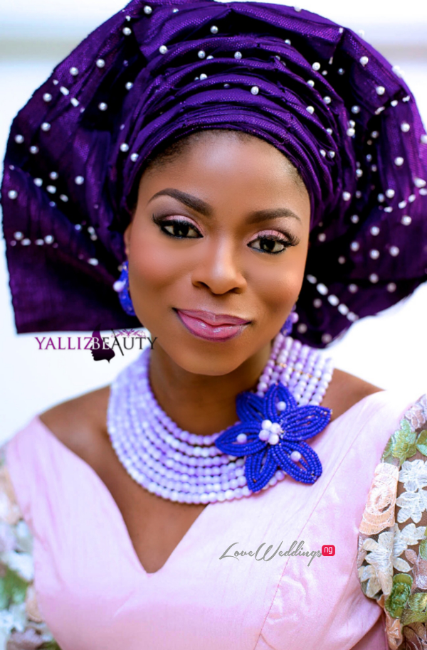 Yalliz Beauty LoveweddingsNG5