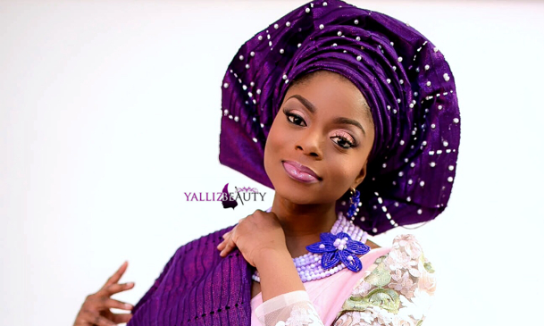 Yalliz Beauty LoveweddingsNG6
