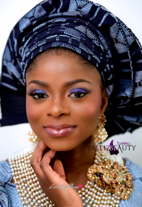 Yalliz Beauty LoveweddingsNG7