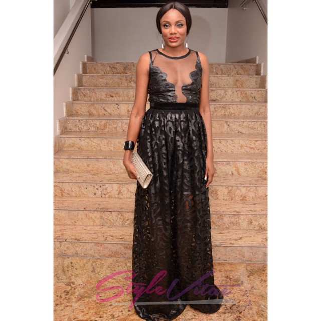 AMVCA 2015 - Ono Bello LoveweddingsNG