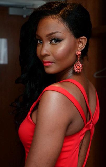 AMVCA 2015 - Osas Ighodaro LoveweddingsNG