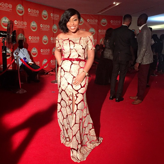 AMVCA 2015 - Rita Dominic LoveweddingsNG
