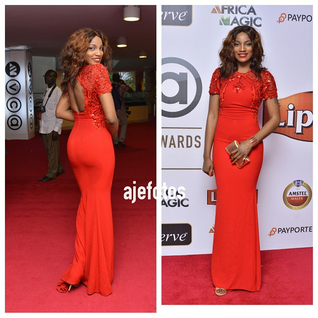 AMVCA 2015 - Seyi Shay LoveweddingsNG