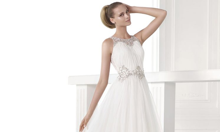 Atelier Pronovias' 2015 Collection