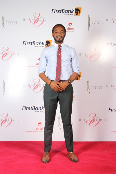 Before 30 - OC Ukeje LoveweddingsNG
