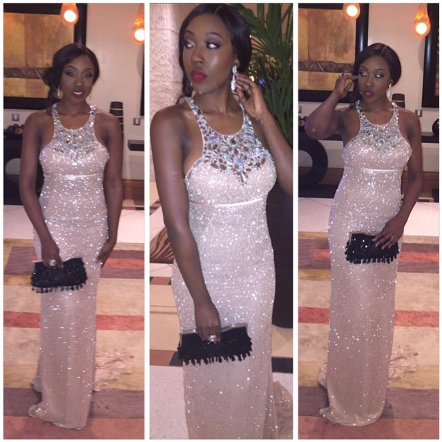 Before 30 Premiere - Beverly Naya LoveweddingsNG