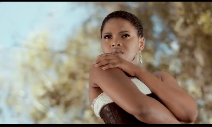 New Music Video: KITE – Chidinma