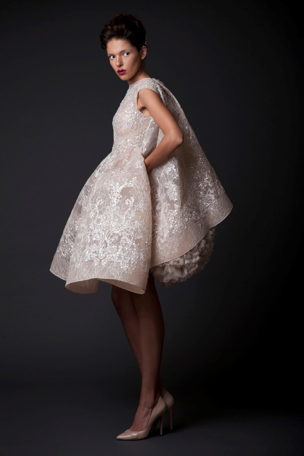 Krikor Jabotian Fall Winter 2014 2015 LoveweddingsNG13