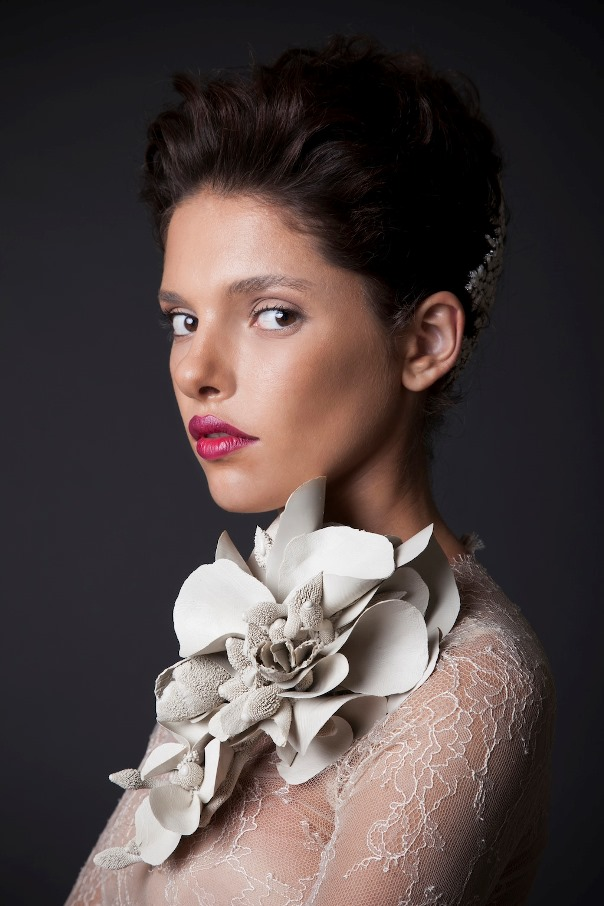 Krikor Jabotian Fall Winter 2014 2015 LoveweddingsNG17