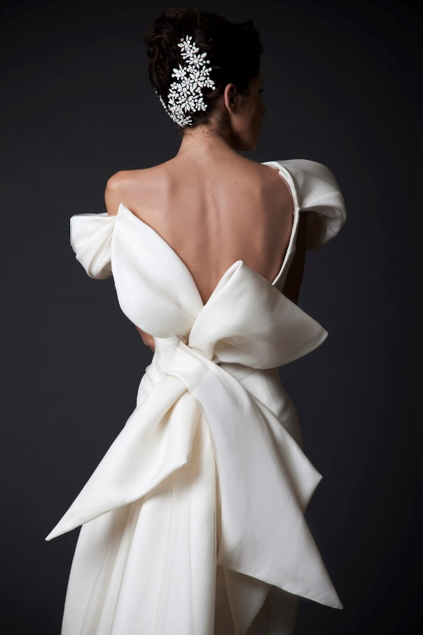 Krikor Jabotian Fall Winter 2014 2015 LoveweddingsNG5