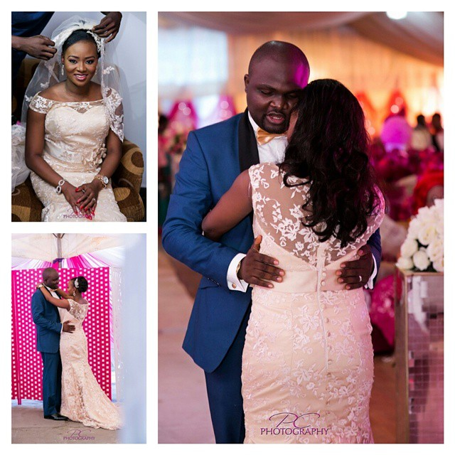 LoveweddingsNG Haddassah Bride