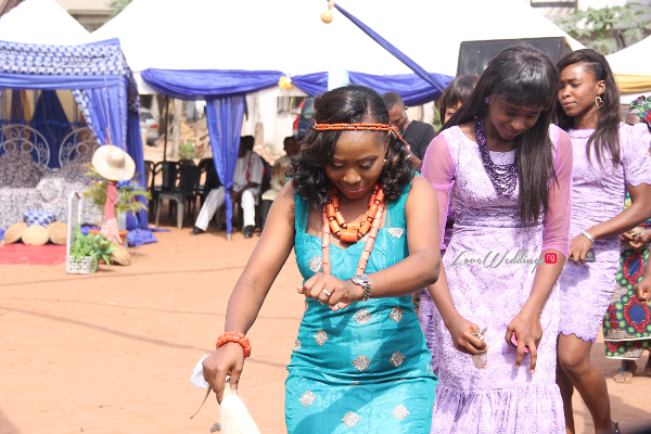 LoveweddingsNG Nigerian Traditional Oluchi and Malechi13