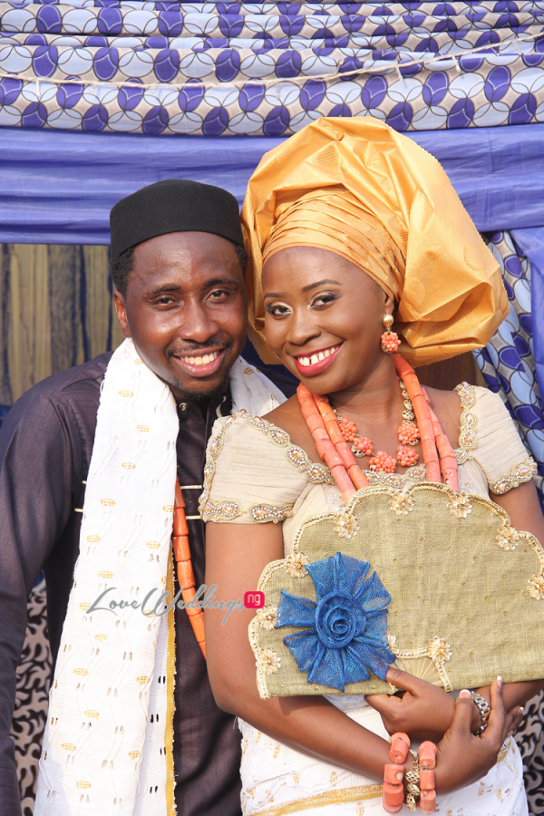LoveweddingsNG Nigerian Traditional Oluchi and Malechi50