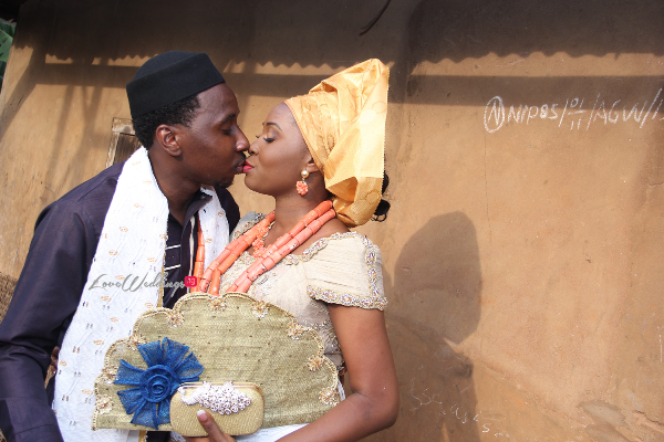 LoveweddingsNG presents Oluchi & Malechi's Traditional Wedding