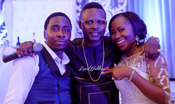 LoveweddingsNG presents #Maluchi2015 – The White Wedding