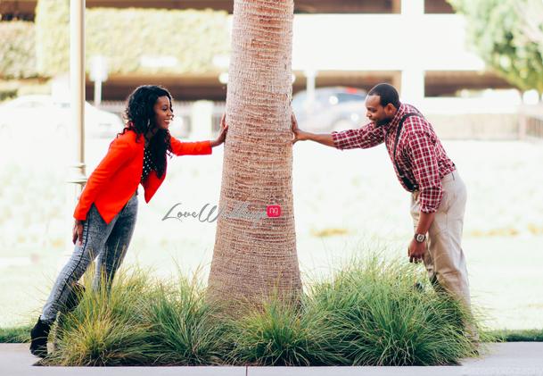 LoveweddingsNG Prewedding Emeka and Odichi