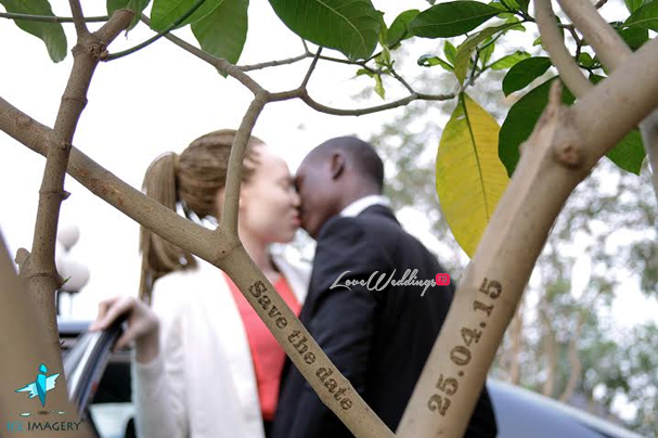 LoveweddingsNG Prewedding Onome and Lolu Ice Imagery