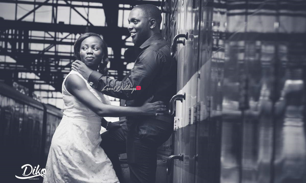 LoveweddingsNG presents Tilewa & Ope | Diko Photography