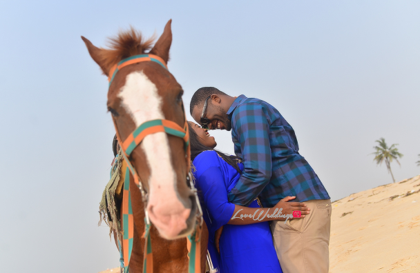 LoveweddingsNG Prewedding Tobiloba and Ademola Olori Olawale Photography13
