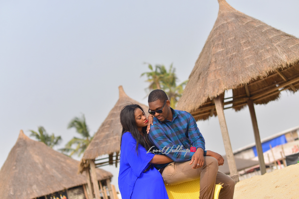 LoveweddingsNG Prewedding Tobiloba and Ademola Olori Olawale Photography16