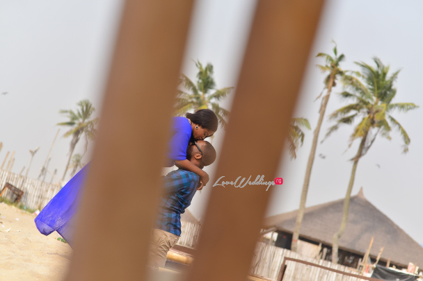 LoveweddingsNG Prewedding Tobiloba and Ademola Olori Olawale Photography20