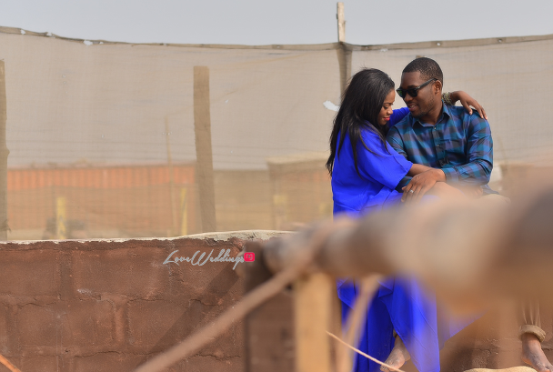 LoveweddingsNG Prewedding Tobiloba and Ademola Olori Olawale Photography22