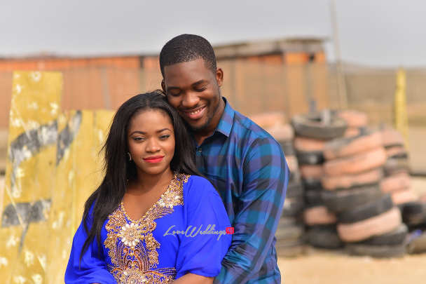 LoveweddingsNG Prewedding Tobiloba and Ademola Olori Olawale Photography24