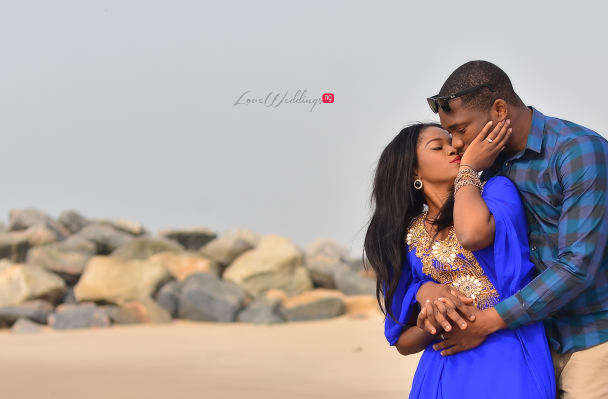 LoveweddingsNG Prewedding Tobiloba and Ademola Olori Olawale Photography5