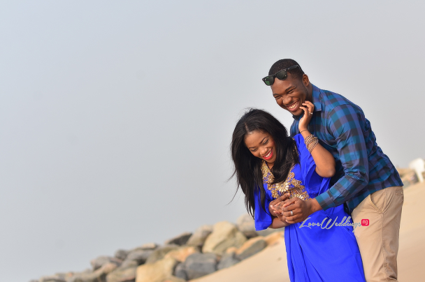 LoveweddingsNG Prewedding Tobiloba and Ademola Olori Olawale Photography6