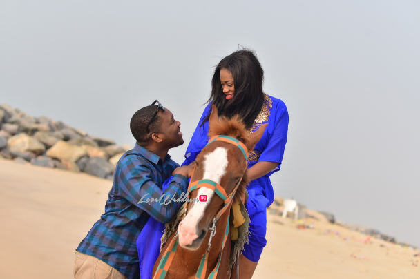 LoveweddingsNG Prewedding Tobiloba and Ademola Olori Olawale Photography7
