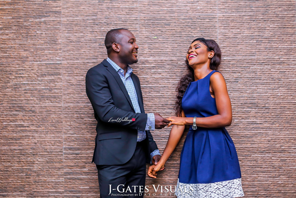 LoveweddingsNG Prewedding Toby and Theodora