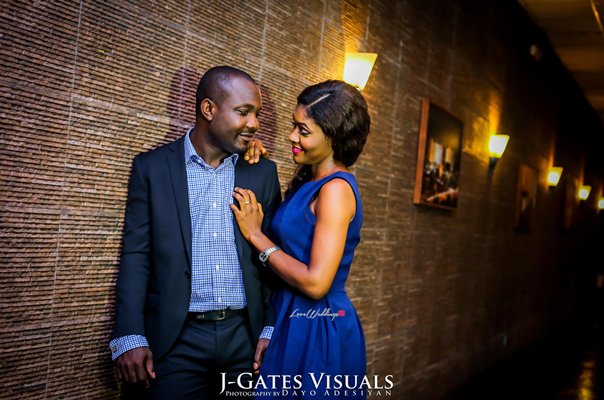 LoveweddingsNG Prewedding Toby and Theodora1