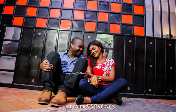LoveweddingsNG Prewedding Toby and Theodora2