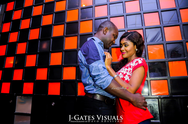LoveweddingsNG Prewedding Toby and Theodora4