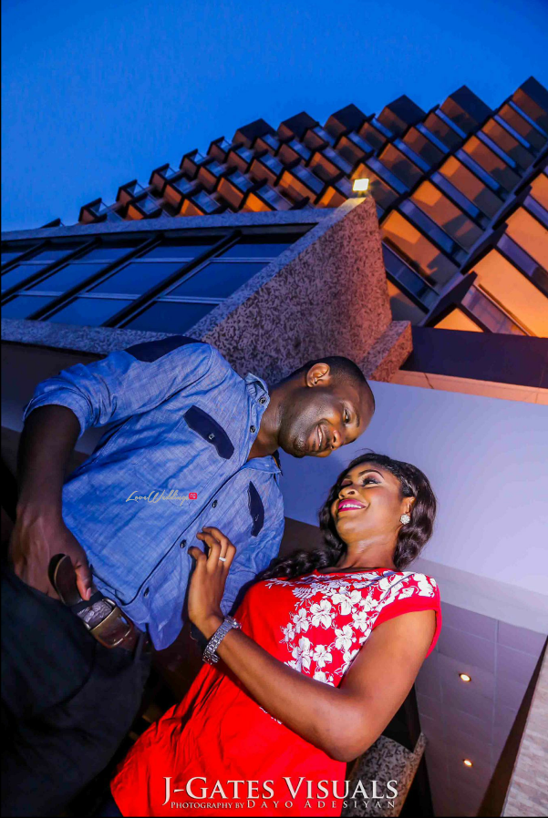 LoveweddingsNG Prewedding Toby and Theodora7