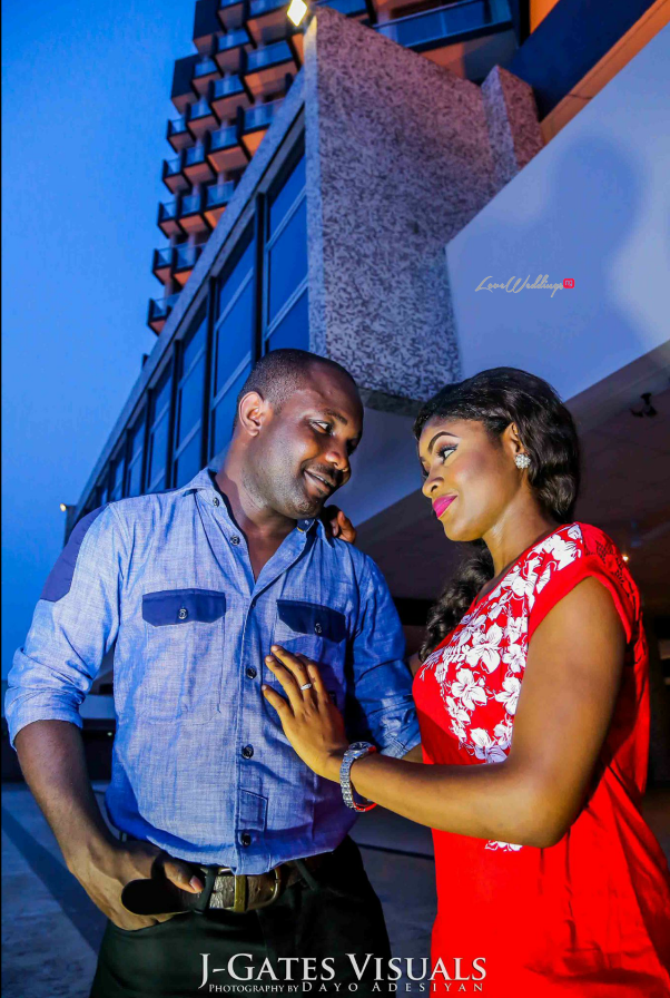 LoveweddingsNG Prewedding Toby and Theodora8