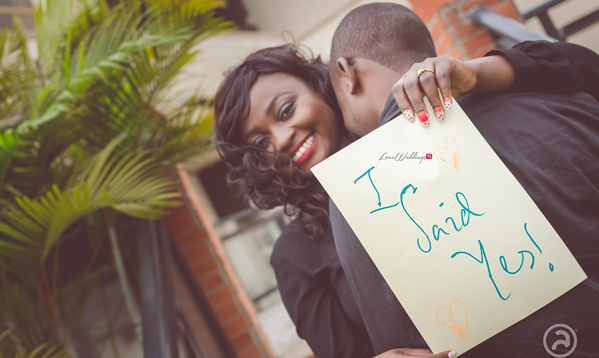 LoveweddingsNG presents Toyin & Tahir | Auxano Photography
