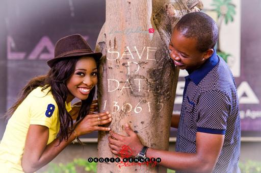 LoveweddingsNG presents Victoria & Nnamdi |  Okolie Kenneth Photography