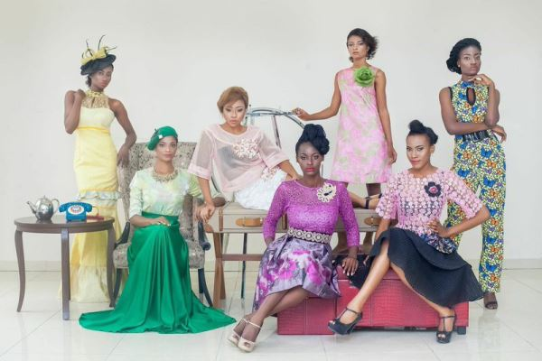 LoveweddingsNG Revamp's Cruise 2015 Collection