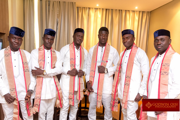 LoveweddingsNG Traditional Wedding Moradeyo and Olamidun Godwin Oisi Photography13