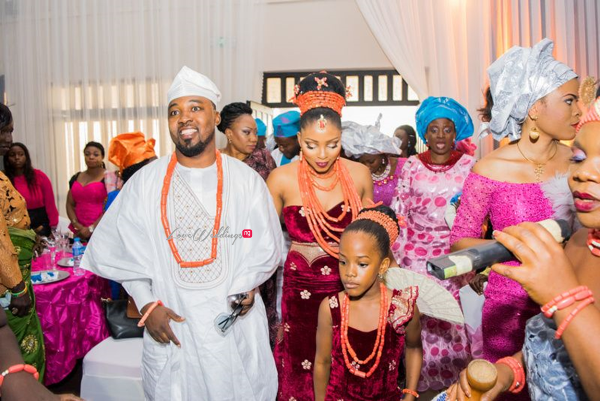 LoveweddingsNG Traditional Wedding Uyi and Joel12