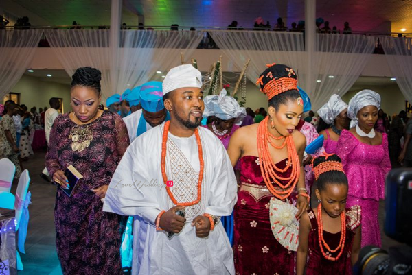 LoveweddingsNG Traditional Wedding Uyi and Joel13