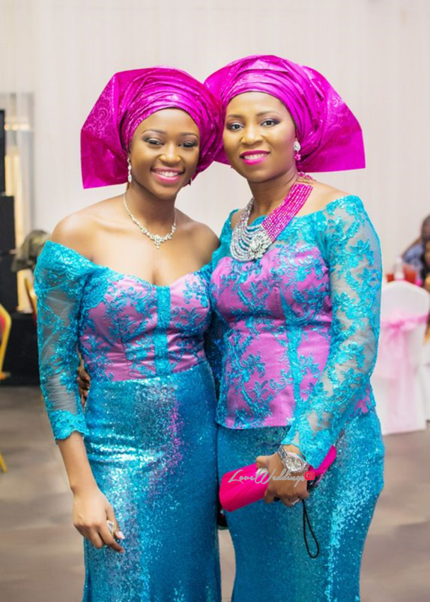 LoveweddingsNG Traditional Wedding Uyi and Joel24