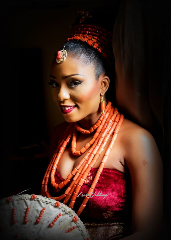 LoveweddingsNG Traditional Wedding Uyi and Joel32