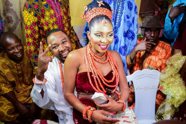 LoveweddingsNG Traditional Wedding Uyi and Joel53
