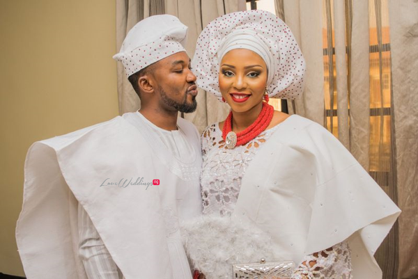 LoveweddingsNG Traditional Wedding Uyi and Joel58