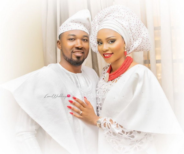 LoveweddingsNG Traditional Wedding Uyi and Joel59