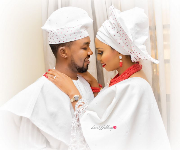 LoveweddingsNG Traditional Wedding Uyi and Joel60