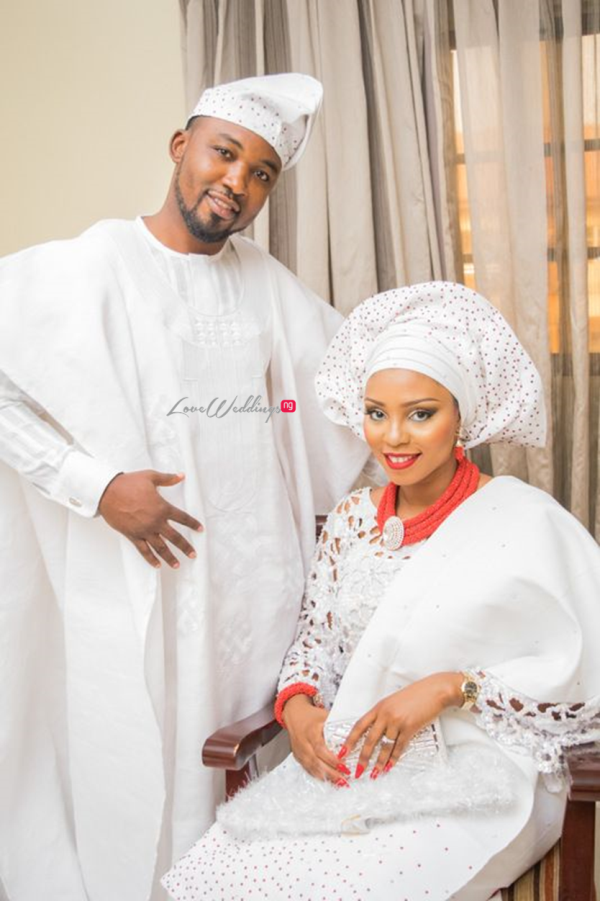 LoveweddingsNG Traditional Wedding Uyi and Joel61