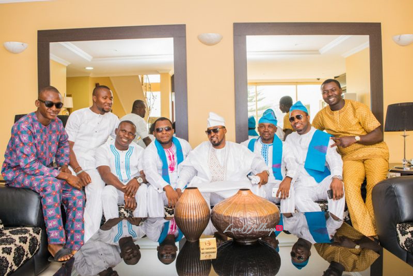 LoveweddingsNG Traditional Wedding Uyi and Joel7